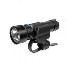 Lumintop B01 850 Lumens Rechargeable 21700 Anti Glare Bicycle Headlight
