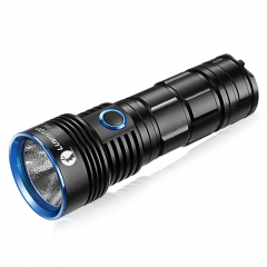 Lumintop ODF30C 3500 Lumens Rechargeable 26650 Outdoor Flashlight XHP 70.2 LED