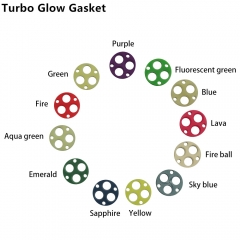 Lumintop Turbo Glow Gasket for FW3A EDC18 Series Flashlight