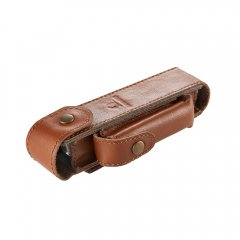Lumintop Prince Leather Holster