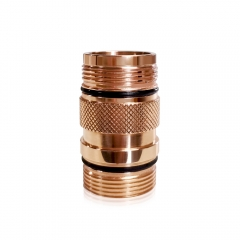 Lumintop EDC18 Copper 18350 Tube