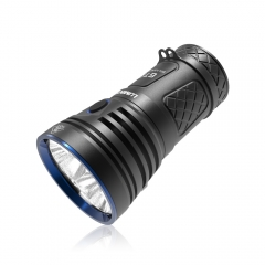 Lumintop BLF GT3 18000 Lumens Triple XHP70.2 LED Outdoor Flashlight