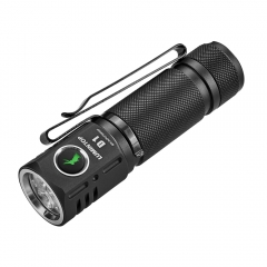 Lumintop D1 2000 Lumens EDC Flashlight