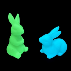 Turbo Glow Bunny 1Pcs
