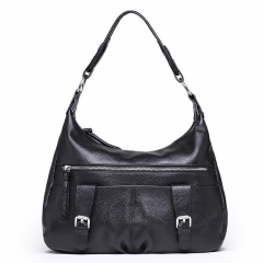 Women's Genuine Leather Purses and Handbags