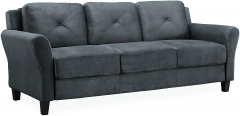 Collection Grayson Micro-fabric Sofa