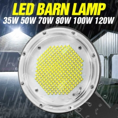 (2020 Upgraded) BUY MORE SAVE MORE!!! Outdoor LED Barn Lamp Street Light (FREE SHIPPING)