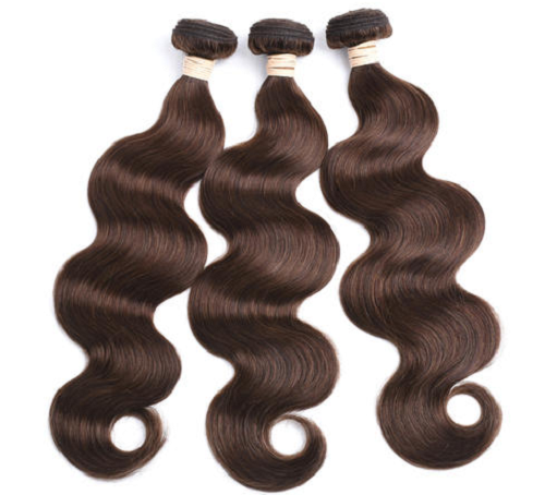virgin hair extensions made by the hair factory