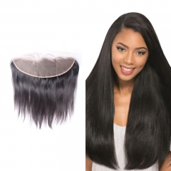 Brazilian Straight Lace Frontal 13x4