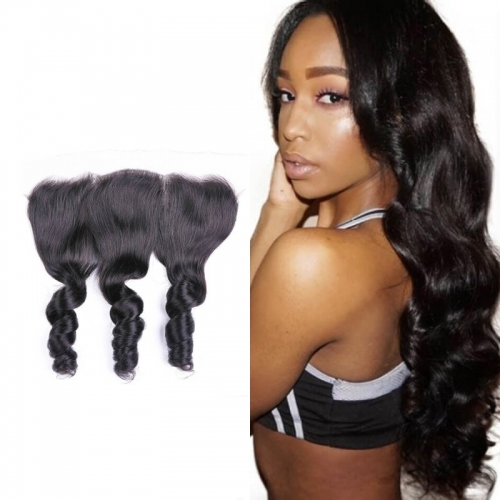 Brazilian Loose Wave Lace Frontal 13x4