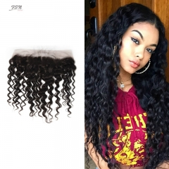 Brazilian Water Wave Lace Frontal 13x4