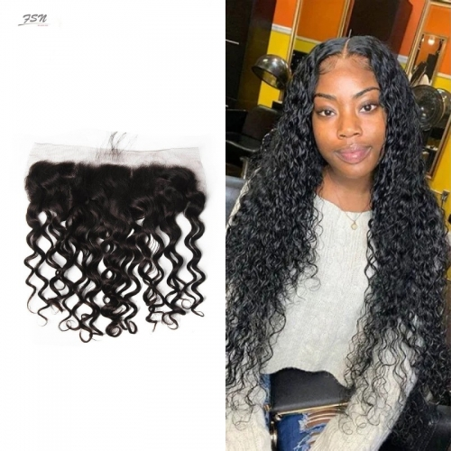 Brazilian Natural Wave Lace Frontal 13x4