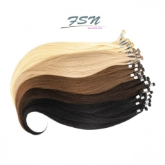 Hand Tied Hair Weft 100gram Hair Extensions Straight