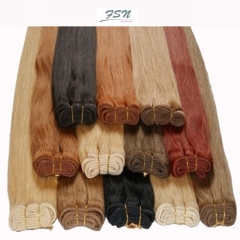 Hair Weft 100gram Hair Extensions High End Quality 11 Colors