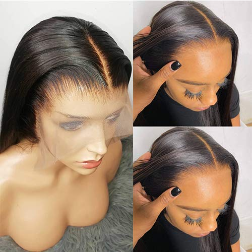 Body Wave Human hair 13x6 Lace Front Wigs