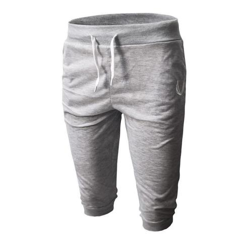 Cotton Soft Loose Sports Shorts