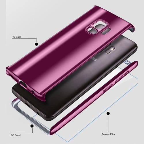 3 in 1 Luxury Full Body Case For Samsung
