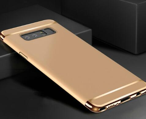 360 Full Protection Case For Samsung Note 9 8