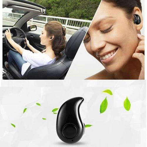S530 Mini Portable 4.1 Wireless Bluetooth Earphone