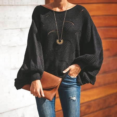 2020 Autumn Winter Women Pullovers Sweater Knitted Elasticity Casual Jumper Fashion Slim O-neck Warm Female Sweaters