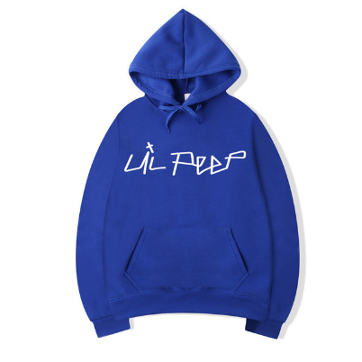 New Hip Hop Lil Peep Hoodies Men Women harajuku Fleece Sweatshirt