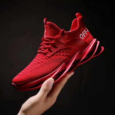 New style men's mesh breathable casual shoes all-match outdoor sport shoes men fashion sneakers