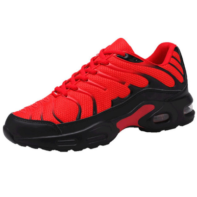 Sneakers for Men Air Cushioned Breathable Men's Sneakers, Men Winter Sneakers Casual Shoes