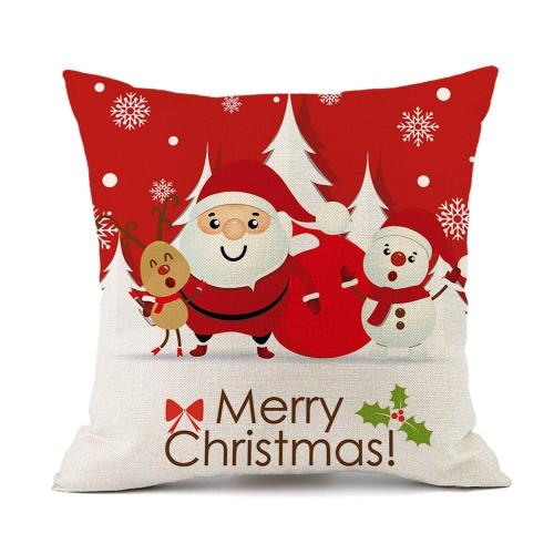 'Tis The Season Cushion Covers