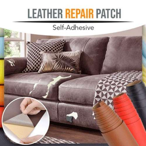 🔥Christmas Sale🔥Leather Repair Patch