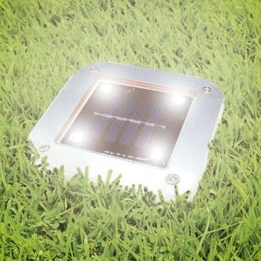 Solar LED Lights For Anywhere