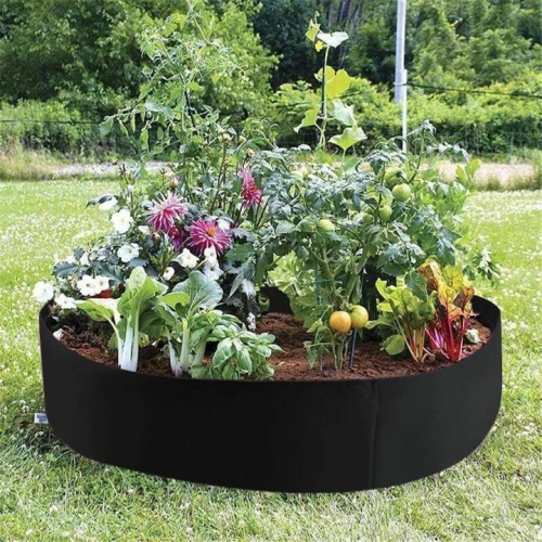 Big Plant Grow Pots